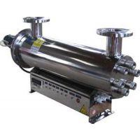 出售过流式水处理紫外线杀菌设备,过流式紫外线消毒器设备