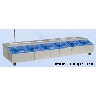 中西(LQS特价)六联电热套(250ml数显) 型号:TH70-M389411库号:M389411