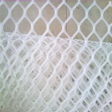 水产养殖塑料网 石油化工塑料平网 床垫用网