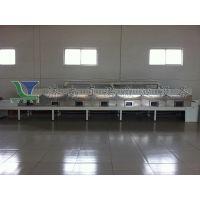 微波精饲料烘干设备|隧道式LT-30kw微波干燥设备