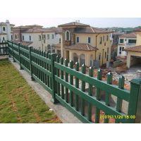 【厂家批发】庭院护栏 阳台护栏 小区 别墅 道路围栏等镀锌钢金属