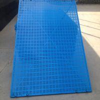 防火新型外围安全网爬架外围防护网脚手架喷塑网片厂家直销