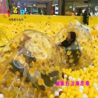 儿童玩具海洋球批发大型游乐玩具百万海洋球跳跳床场地游艺设备