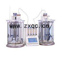 中西供润滑油泡沫特性测定仪 型号:ZZ11-ZHP1901库号:M300330