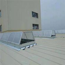 屋顶通风器著名品牌 钢结构厂房通风
