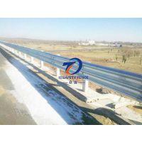 湖州波形钢护栏厂家可定制高速公路防撞护栏,提供安装