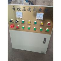 滤板高温压榨塑料橡胶铸铁河北衡水德利压滤机厂家直销