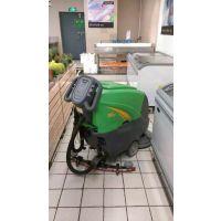 供应手推式全自动洗地机,电瓶,玛西尔洗地机