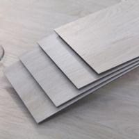 木纹pvc石塑地板超市商场防火防滑耐磨锁扣地板