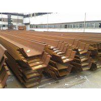 二手钢板桩(使用一次)出售/云南钢护筒直销厂家