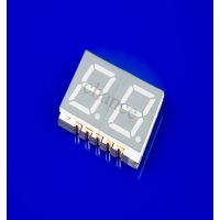 2位贴片式数码管 GS3022AB(蓝光) 净化器数码屏 长圣生产商