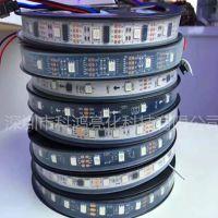 led5050RGB软灯带120灯 12V低压套管防水 厂家直销