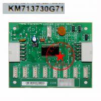 供应通力指令板KM713730G12
