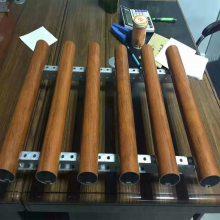 长期提供铝圆管吊顶产品及安装图 广东欧百建材