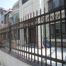 水坝安全防护栏杆 南京围墙护栏厂 围墙护栏计划书