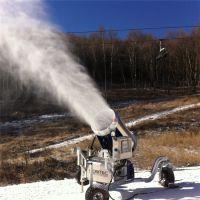 进口造雪机 诺泰克nortec人工制雪设备
