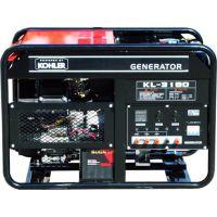 美国科勒KL-3180汽油发电机区域代理
