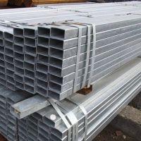 供应眉山304不锈钢焊接方管80*40*2.0规格表