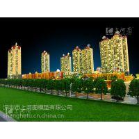 深圳房地产展厅模型制作公司