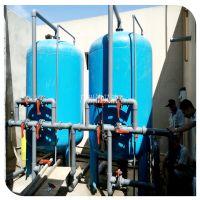 盐田区碳钢石英砂过滤器光明新区活性炭机械地下水过滤罐清又清直销