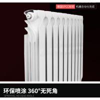 意斯暖高压铸铝散热器暖气片厂家渠道批发价格