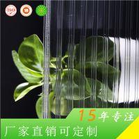 上海捷耐可加工 绿色生态餐厅采光 6mmPC阳光板