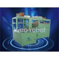 油压机自动上料机,多功能冲床自动上下料机械手厂家