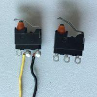 华中智控 微动开关自动焊锡机 自动套催热缩管 自动剥皮浸锡