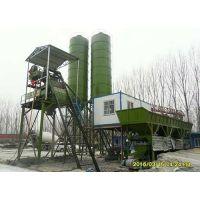推荐干粉砂浆生产线设备 节能环保型混凝土搅拌站厂家