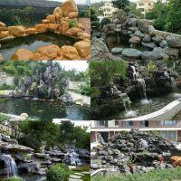 园林景观石、景观石厂家