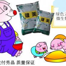 育肥猪专用饲料添加剂调节肠道七天见效