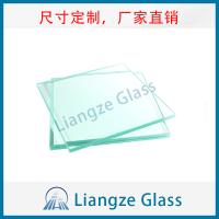 钢化夹层玻璃,夹层安全玻璃,产地东莞,透光率81,品牌惠泽