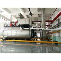 供应迪森燃气WNS系列蒸汽卧式低压锅炉