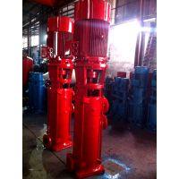 消火栓泵扬程计算XBD17.6/25-100GDL多级消防泵成套设备
