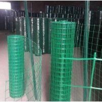 荷兰网 波浪形网 绿色铁丝隔离网 养殖围网