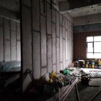 广东广州白云区轻质隔墙板 水泥新型隔墙工厂直销