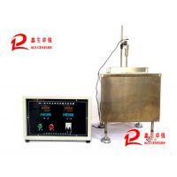 浅谈RHZ-1型绝热用岩棉热荷重测试装置的试样要求北京卓锐品牌推荐GB/T11835
