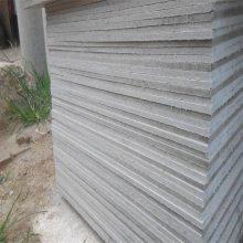 福建三嘉板材公司的水泥纤维板做复式钢结构隔层效果如何?