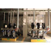 铜仁变频箱式无负压生活供水设备
