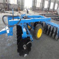 辰阳启辰直销优质牵引式液压圆盘耙20片重耙缺口重耙农业机械