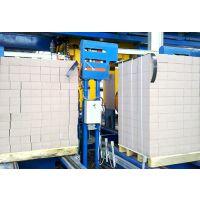 内蒙中冶免烧砖机 巴彦淖尔小型制砖机设备 蒸压砖生产线