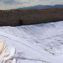 广州加筋土工布 短丝土工布厂家销售