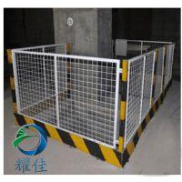 基坑护栏规格及使用范围-耀佳