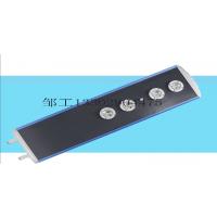 磷酸铁锂电池IP67高防水等级私模LED太阳能一体化路灯厂家直销