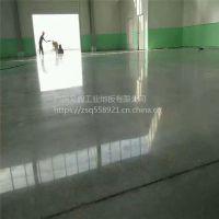 惠州地派耐磨地面翻新|车间金刚砂硬化剂地坪|工厂地面打磨抛光