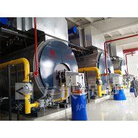 10吨燃气锅炉每小时消耗多少天然气
