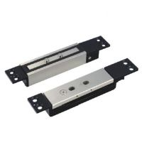 供应正贝元 SL-500剪力锁 通用单门磁力锁 价格