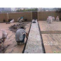 下雨天楼顶漏雨了怎么办呀?楼顶防水补漏是用什么材料好一点?阳台防水补漏