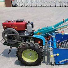 福建小型红薯收获机 芋头收获机 圣鲁机械
