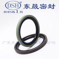 广东DSH东晟液压密封件孔用组合密封圈SPGO产品